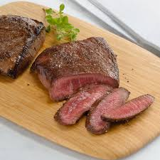 grassfed flat iron steak